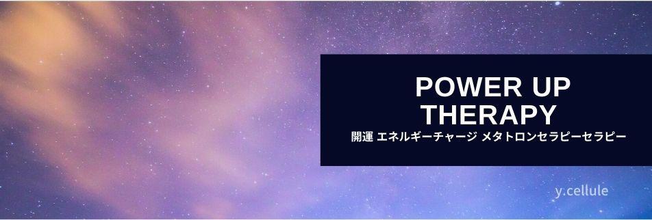 メタトロンセラピー東京❘セレクトショップy.cellule